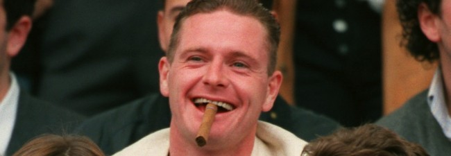 PA 121720 1 Spurs and Newcastle United legend Gazza joins Twitter and everyone prays it wont be a car wreck