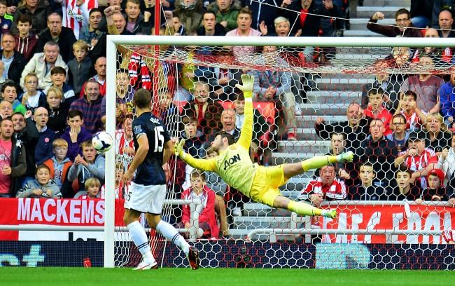 PA 17825049 Manchester United: Januzaj give Moyes the genius that Mark Robbins moment at Sunderland
