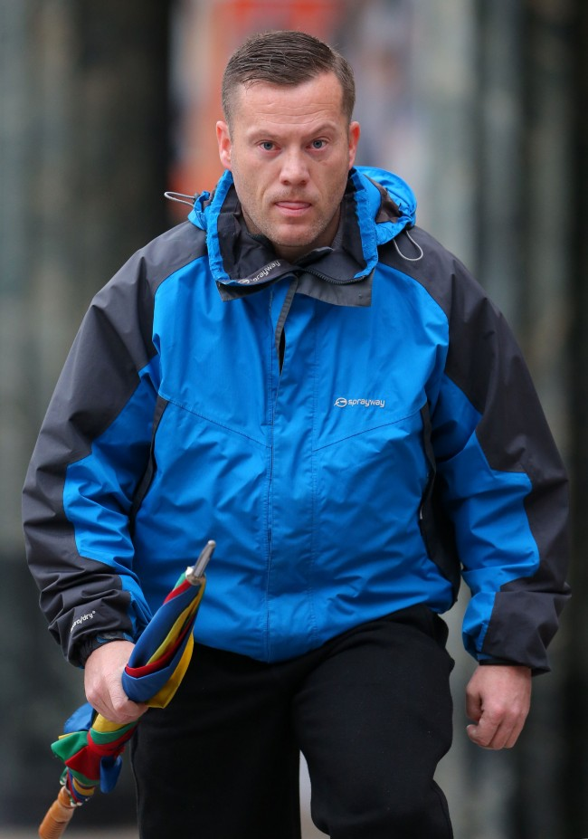 PA 17982233 Panicky Groom Jailed For Wedding Bomb Hoax