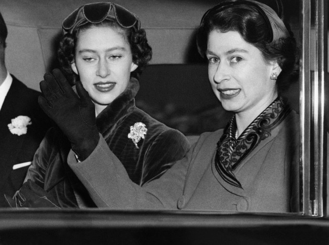 Anorak News On This Day In Photos Princess Margaret Cancels