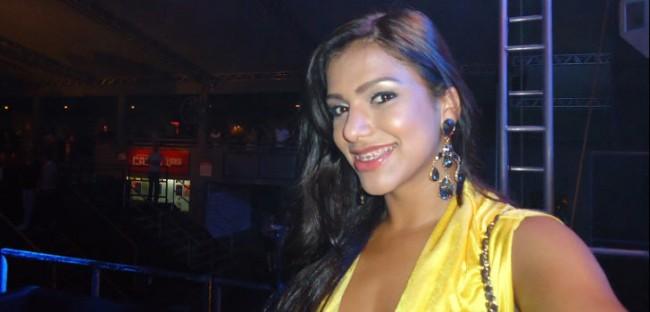 Raika Ferraz