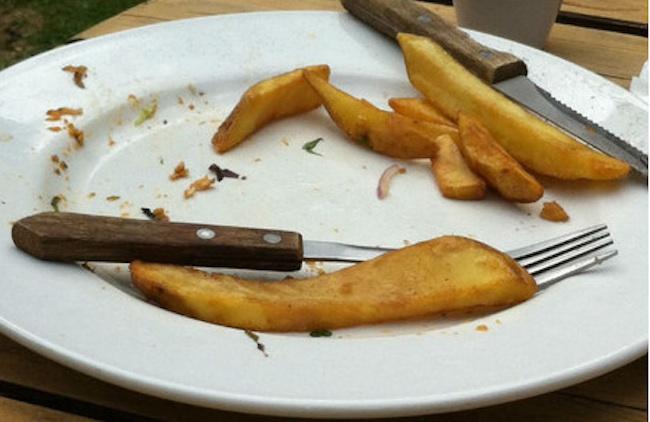 big chip