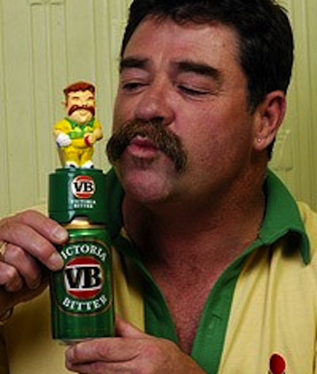 boob david beer David Boon Where Are You? Australian Driver Drank 90 Full Strength Cans Of Melbourne Bitter