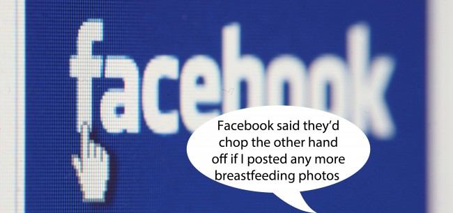 facebook beheading