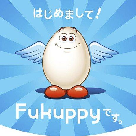 Fukuppy