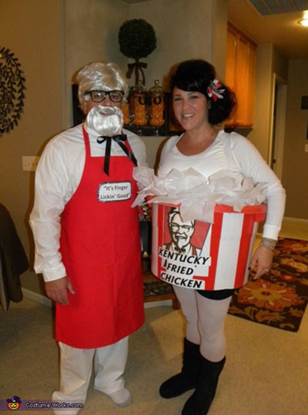 halloween mr and mrs 6