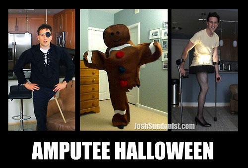 josh sundquist halloween costumes