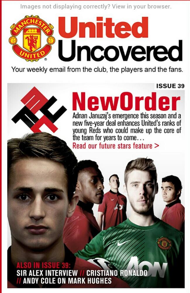 manchester united nazi