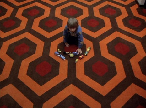 shining123 King v Kubrick: The Shining sequel will be as unfilmable as all great books are