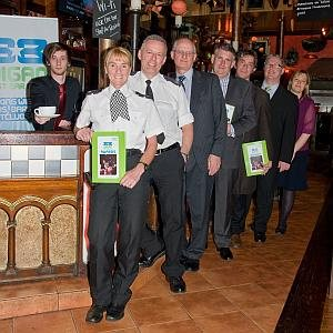 wigan bar awards