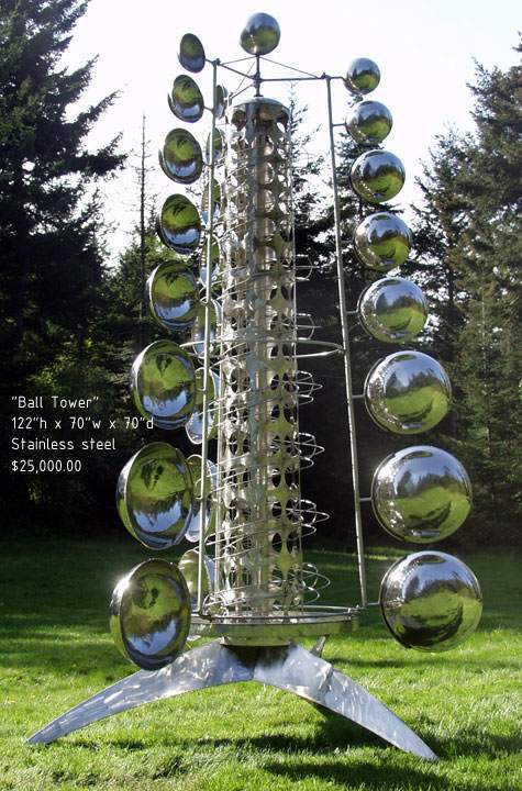 Ball-Tower