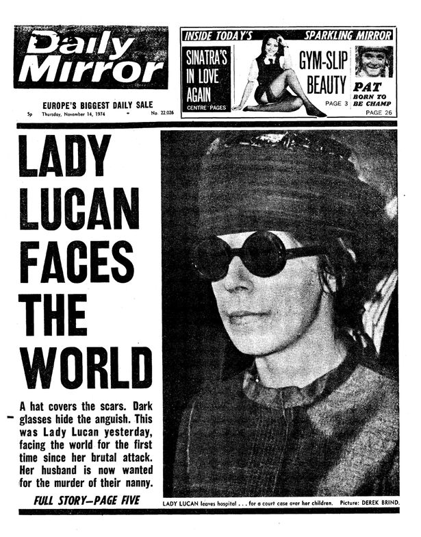 Daily Mirror Front Page_1974_11_14-1307358