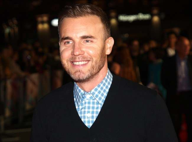 PA 17939756 1 Gary Barlow Finds Twitter Q&A Session Rather Taxing