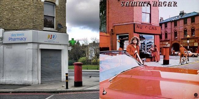 Stockwell Road Sammy Hagar 2013 copy