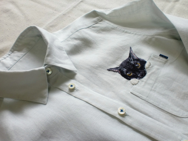 cat shirts 1