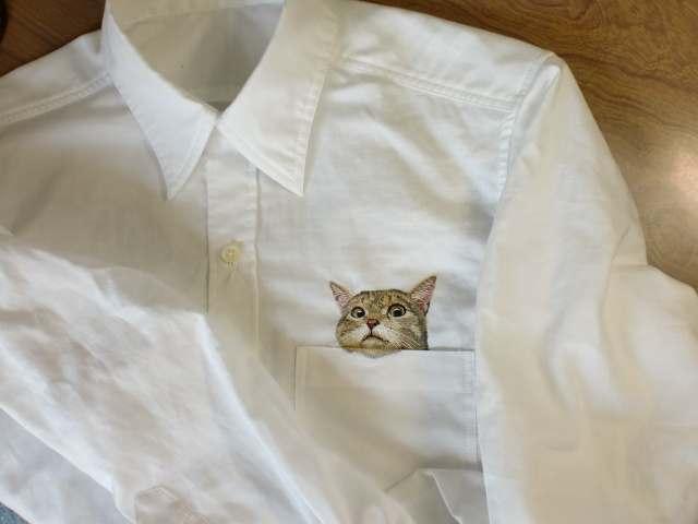 cat shirts 2