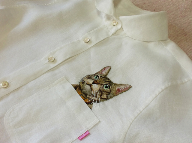 cat shirts 5