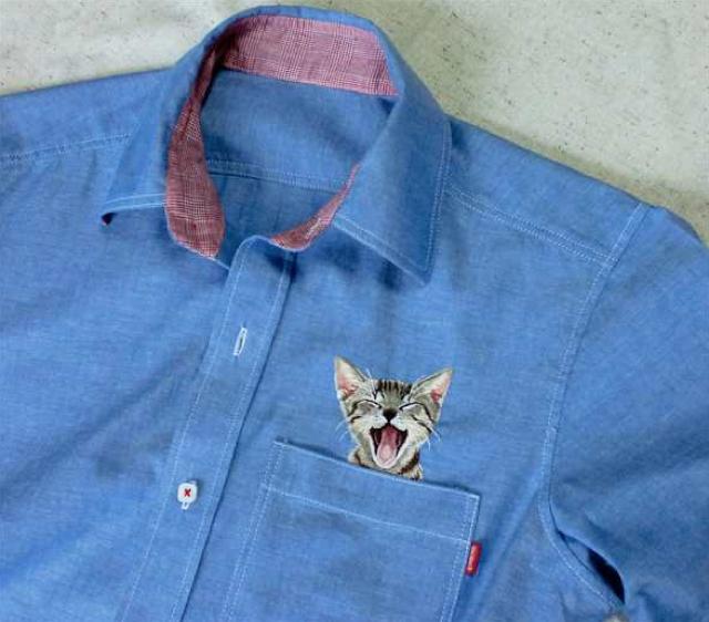 cat shirts 6