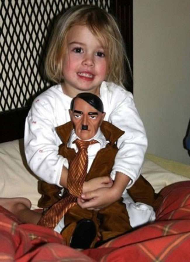 creepy toys 1