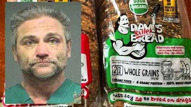 dave killer bread