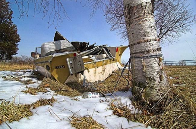 detroit ship wrecks 1