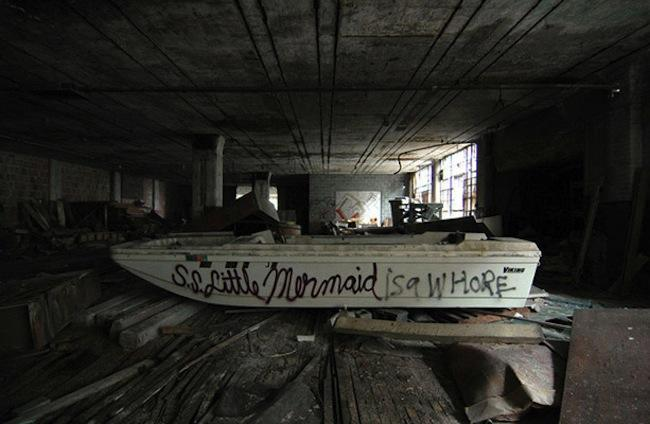 detroit ship wrecks 2