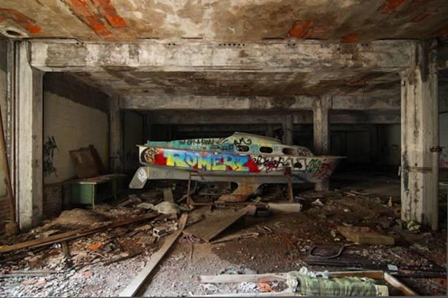 detroit ship wrecks 4
