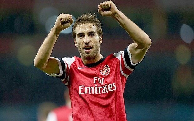 flamini sleeves