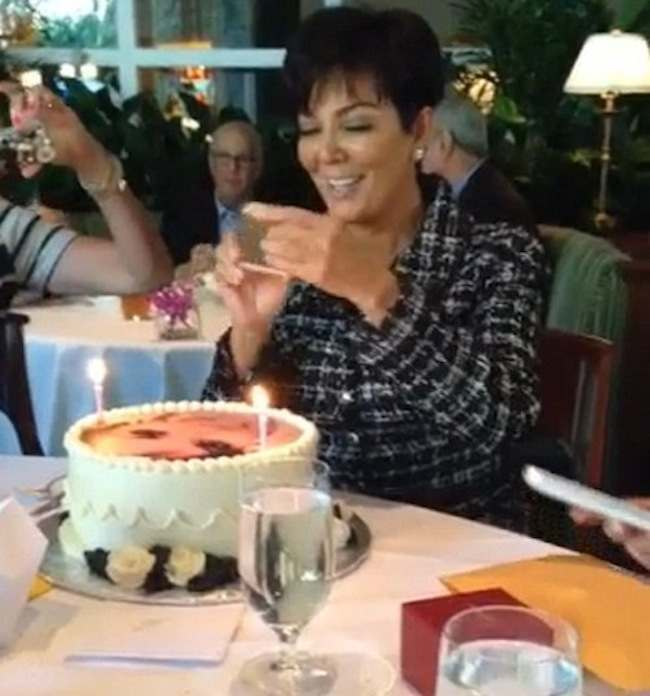 jenner cake