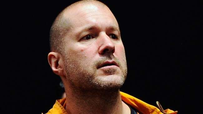 jony ive Johny Ive: The Worlds Most Famous Designer And Reluctant Knight