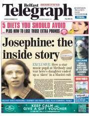 josephine slave