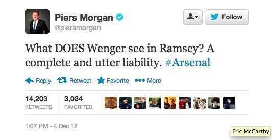 piers morgan ramsey