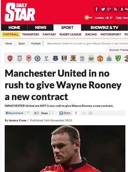 rooney no deal 2