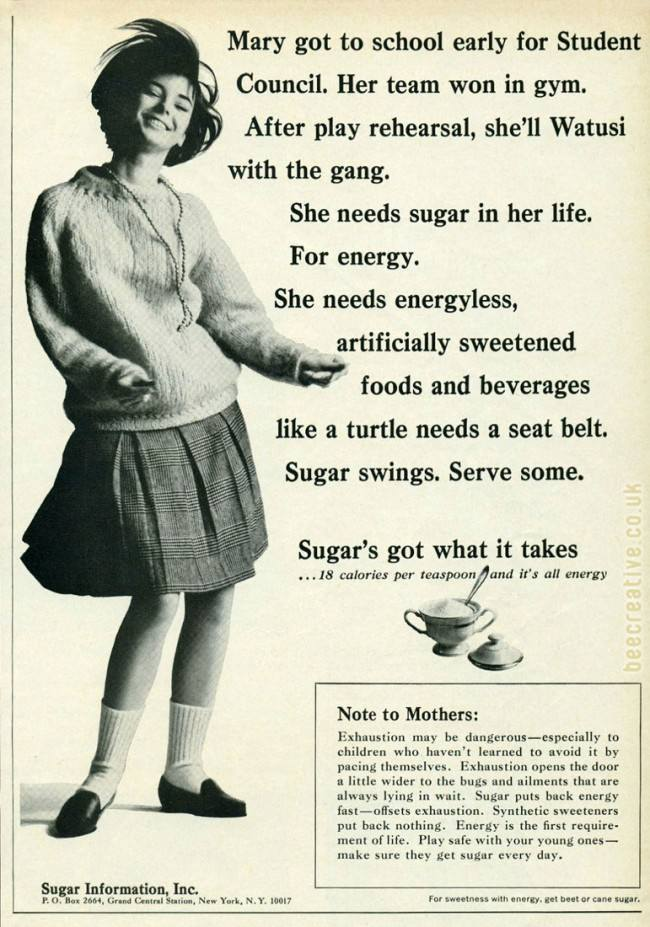 sugar hyper Does Sugar Make Your Children Hyper? No