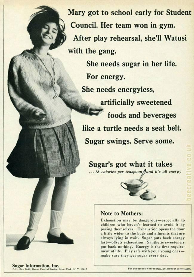 sugar hyper