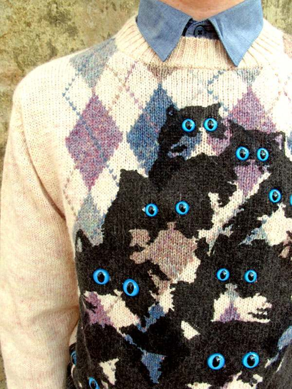 sweater 14