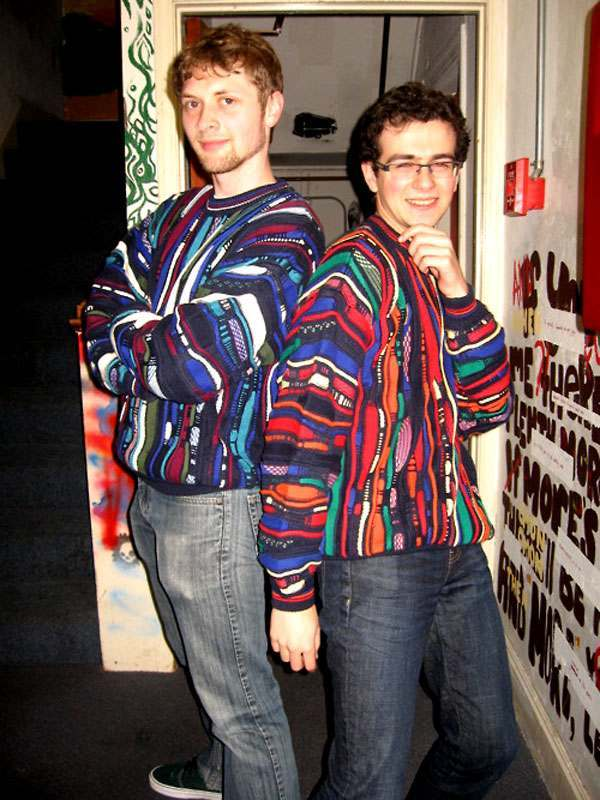 sweater 222
