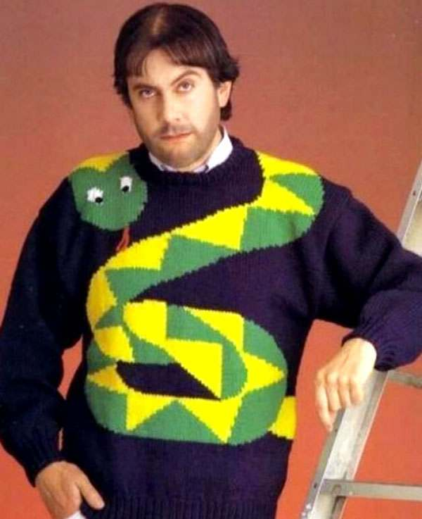 sweater 88