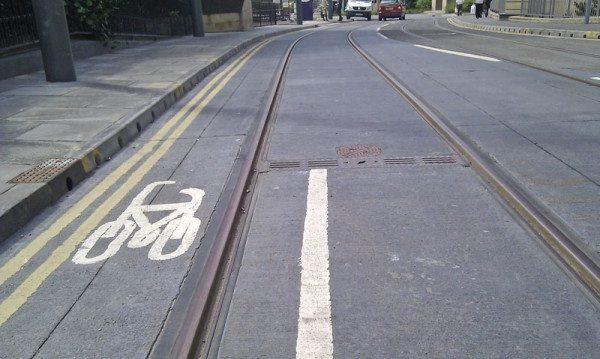 tram-track