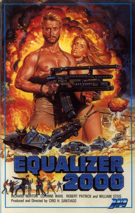 Equalizer2000 10 Wonderfully Insane VHS Action Movie Covers