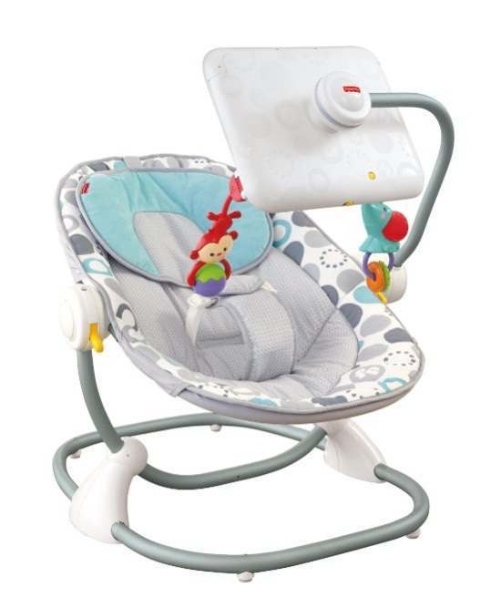 Fisher Price Ipad Apptivity Seat Newborn to Toddler Melt Your Babys Brain With The Fisher Price Ipad Apptivity Seat