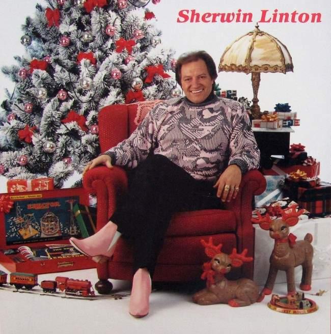 Sherwin Linton XMas