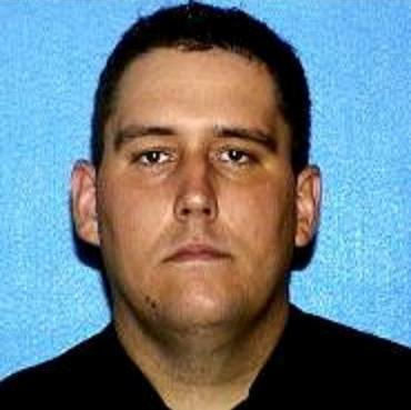 Milwaukee Officer Michael Vagnini