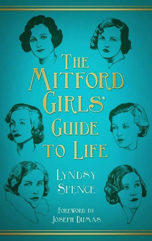 Mitford Girls Cover