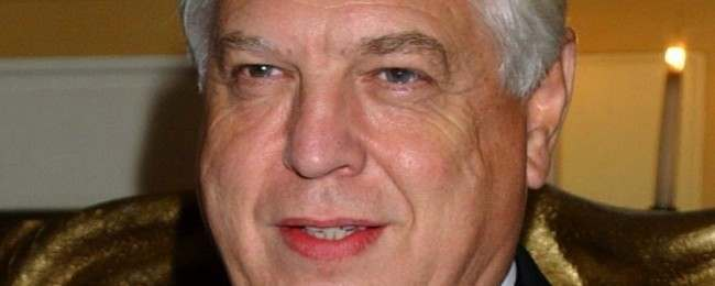 PA 1738366 Mandela Balls: John Simpson Says Nelson Mandelas Death Makes Him Feel Like An Orphan