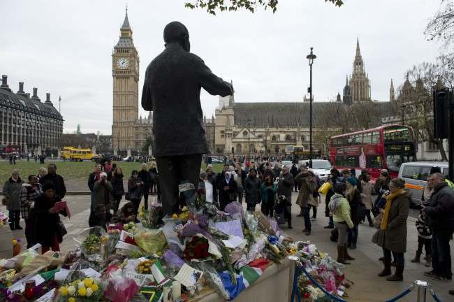 PA 18405750 BBC Defends Mandela Coverage Against 1,000 Loons Who Complained About It
