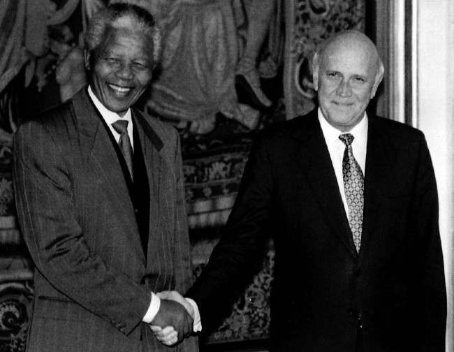 PA 6133622 Nelson Mandela: The Best Anti Guff Tributes