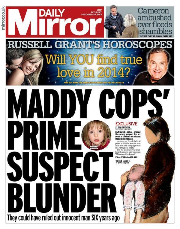 maddy cops