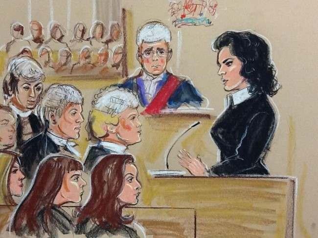 nigella court drawing