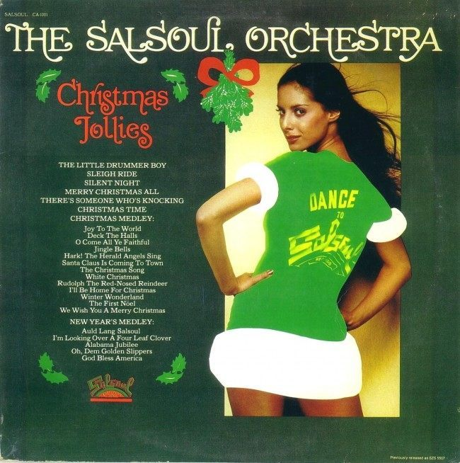 salsoul orchestra, the - LP